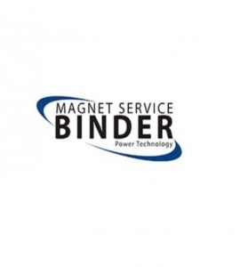 BINDER-MAGNETE