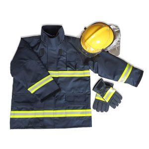 Echipamente pentru pompieri
